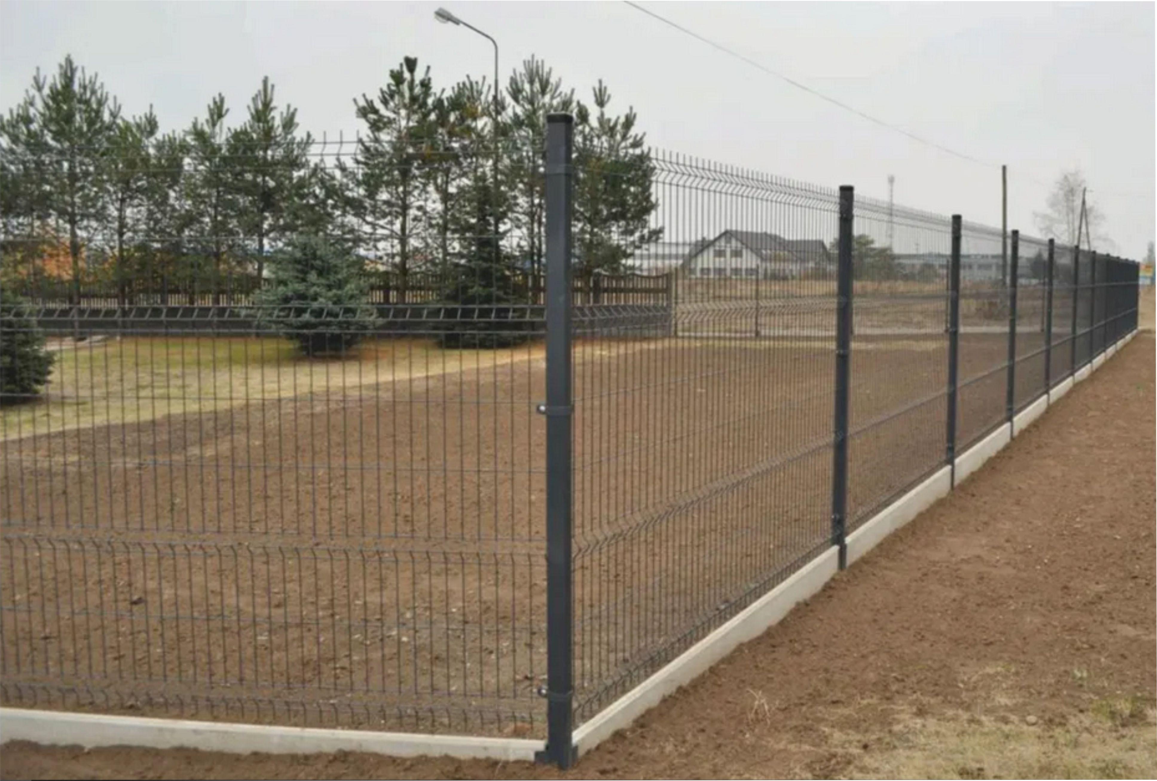 montaż ogrodzeń wołomin i okolice